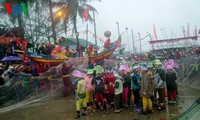 ปัจจัยวัฒนธรรมในงานเทศกาลต่างๆของเวียดนาม