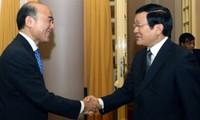 เวียดนามประสงค์ให้ไอเอ็มเอฟช่วยเหลือเวียดนามพัฒนาเป็นประเทศที่มีรายได้สูง