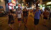 Thành phố Hồ Chí Minh khai trương phố đi bộ Bùi Viện