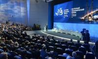 Đoàn đại biểu Việt Nam sẽ tham dự Diễn đàn kinh tế phương Đông lần thứ III