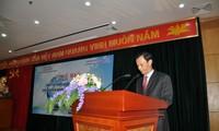 Bế mạc khóa tập huấn giảng dạy tiếng Việt cho giáo viên kiều bào