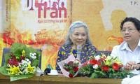Ra mắt cuốn tự truyện của người đi tìm công lý cho nạn nhân da cam/dioxin Việt Nam