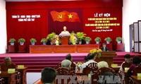 Thành ủy Cần Thơ tổ chức Lễ kỷ niệm 72 năm Ngày Cách mạng tháng Tám và Quốc khánh 2/9