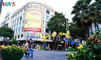 Thành phố Hồ Chí Minh phấn đấu đón hơn 6 triệu du khách quốc tế