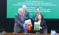 Việt Nam- Australia hợp tác thúc đẩy bình đẳng giới