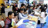 Khai mạc Hội chợ Du lịch Quốc tế thành phố Hồ Chí Minh