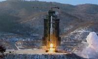 Quốc tế tăng cường biện pháp ứng phó với việc Triều Tiên thử bom nhiệt hạch