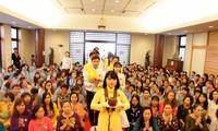 Phật tử Việt Nam tại Kitakyushu, Nhật Bản có nơi sinh hoạt tâm linh mới