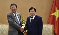 Việt Nam tạo điều kiện thuận lợi, đảm bảo bình đẳng giữa các nhà đầu tư