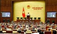 Phiên họp Ủy ban Thường vụ Quốc hội: Rà soát, sửa đổi các luật liên quan đến Luật Quy hoạch