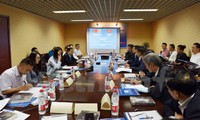 Tọa đàm xúc tiến đầu tư Trung Quốc - Việt Nam tại thủ đô Bắc Kinh