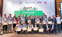Hỗ trợ các doanh nghiệp khởi nghiệp với sáng kiến ứng phó biến đổi khí hậu tại Việt Nam