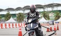 Tập đoàn Bosch sẽ được tiếp cận hồ sơ tai nạn giao thông của Việt Nam
