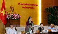 Thúc đẩy hợp tác về không gian vũ trụ vì mục đích hòa bình giữa Việt Nam và Hoa Kỳ