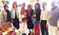 Đại sứ Việt Nam ở Thổ Nhĩ Kỳ tham dự hoạt động thực địa tại địa phương