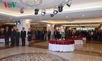 Đại sứ quán Việt Nam tại Liên bang Nga kỷ niệm Quốc khánh