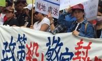Việt Nam theo dõi sát vụ công dân Nguyễn Quốc Phi tử vong ở Đài Loan (Trung Quốc)