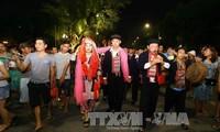 Phong phú, đặc sắc Ngày hội Ngày hội văn hóa dân tộc Dao toàn quốc