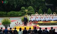 Việt Nam-Hungary sẵn sàng cho một giai đoạn hợp tác mới