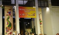 Vui Tết trung thu truyền thống ở Phố cổ Hà Nội
