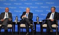 Đại sứ Việt Nam tại Hoa Kỳ thăm Bộ Chỉ huy Thái Bình Dương và bang Hawaii
