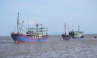 Bà Rịa - Vũng Tàu: Tiếp nhận 239 ngư dân do phía Indonesia trao trả