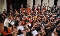 Chương trình Hòa nhạc thính phòng Nga