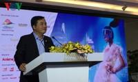 Lễ hội thời trang và công nghệ  tại thành phố Hồ Chí Minh