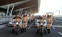 Đảm bảo an ninh, an toàn tuyệt đối Tuần lễ Cấp cao APEC 2017