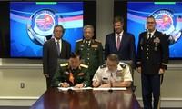 Đối thoại Chính sách Quốc phòng Việt Nam - Hoa Kỳ