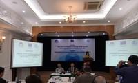 Ứng phó với thách thức để tối đa hóa lợi ích từ EVFTA