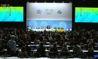 COP 23 sẵn sàng bàn cách thực thi hiệu quả Hiệp định khí hậu Paris
