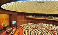 Quốc hội biểu quyết thông qua Nghị quyết về kế hoạch phát triển kinh tế-xã hội năm 2018