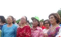 Đam mê truyền dạy tiếng Việt của giáo viên kiều bào ở Thái Lan