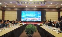 Hội nghị hợp tác du lịch Việt Nam – Đài Loan (Trung Quốc)