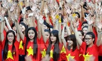 Thành tựu nhân quyền của Việt Nam là không thể phủ nhận
