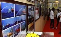 Triển lãm tư liệu về Hoàng Sa và Trường Sa tại Thanh Hóa