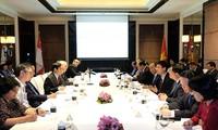 Việt Nam xây dựng chiến lược về việc thực hiện cuộc cách mạng công nghệ
