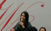 Nhà thiết kế Minh Hạnh: Cần tạo thêm giá trị mới cho thời trang tơ lụa Việt