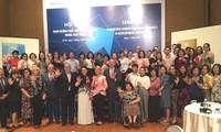 Australia-Việt Nam hợp tác vì bình đẳng giới trong các sáng kiến phát triển