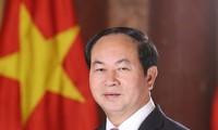Bài viết của Chủ tịch nước nhân 70 năm ngày Bác ra lời thi đua ái quốc