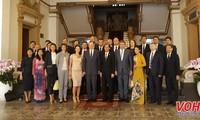 Thành phố Hồ Chí Minh đẩy mạnh hợp tác với thành phố Saint Petersburg, Liên bang Nga