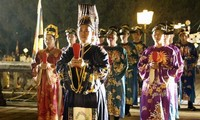 Nam Giao Offering Ceremony of Nguyen Dynasty