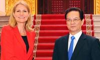 4 decades of Vietnam-Denmark relationship