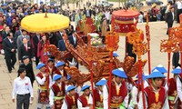 Vietnam's Hung Kings worshiping ritual in need of preservation