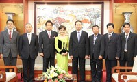 Vietnam, Japan boost friendship and cooperation
