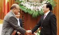 Vietnam enhances ties with Japan