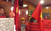 Bulgaria-Vietnam Friendship Parliamentarians request China to restraint