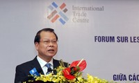Vietnam supports economic ties with Francophone states