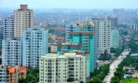 Vietnam sees rapid urbanization in areas and population